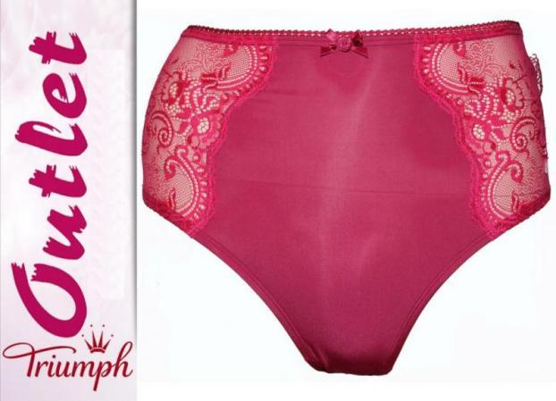 Chilot Lucky Heart 55 Highwaist Tai